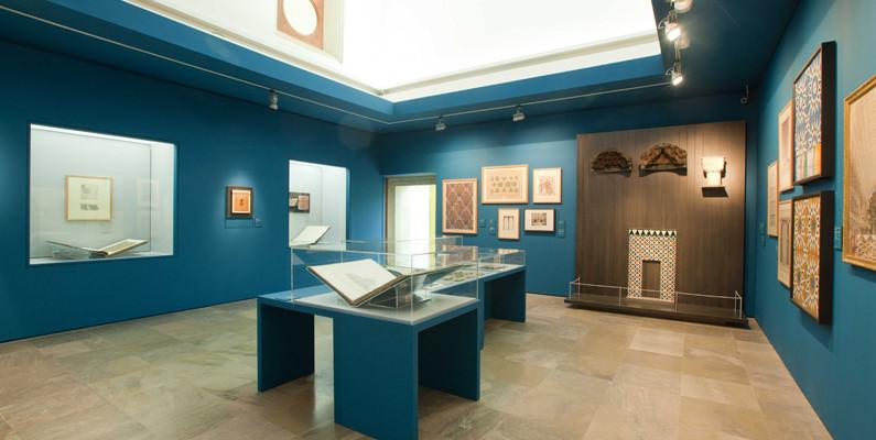 Exposiciones Alhambra de Granada